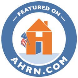 Featured on AHRN.com